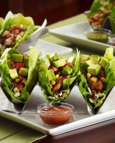 02ee9731778dbdb237c67f0a8a964d7b--lettuce-tacos-lettuce-cups