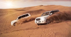 Dubai-New-Year-2017-Packages-Desert-Safari